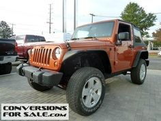 2011 Jeep Wrangler Sport Lifted Soft Top Manual Trans