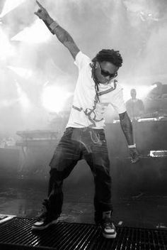 Lil Wayne is more than a rapper. He changed his life for the better and speaks the truth. No matter what he goes through he stays himself, which is all anyone can ask for. New Hip Hop Beats Uploaded http://www.kidDyno.com