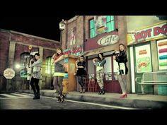 에프엑스 f(x)_NU ABO(NU 예삐오)_MusicVideo - YouTube ; K-pop nostalgia~ This was one of the first songs that got me into kpop. <3