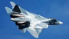 First Russian 5th generation Su-57 fighter jets to be put in service 'very soon' - Veterans Today