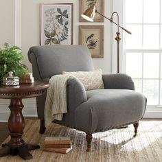 Birch Lane | Shepherd Chair
