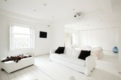 Back Catalogue - SENSUAL MINIMALISM Westbourne Park Villas, W2 - Luxury property for sale in Notting Hill W11, Bayswater W2 & West London | ...