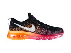 new style a7a45 70195 Nike Flyknit Air Max Women s Running Shoe -  225 My 20lb. present to myself.