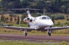 2009 Embraer Phenom 100 for sale in Brazil => http://www.airplanemart.com/aircraft-for-sale/Business-Corporate-Jet/2009-Embraer-Phenom-100/11766/