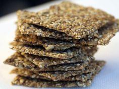 Crackers, Vegetarian Recipes, Gluten, Scones, Candy, Chocolate, Meat, Baking, Desserts