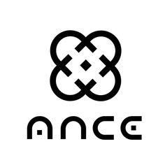 ANCE identity proposal. Design: Derek Stewart