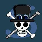Sabo Jolly Roger by Z-studios.deviantart.com on @deviantART