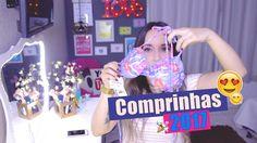 Comprinhas C&A | Youcom | Renner 2017 - YouTube