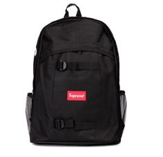 Supreme Nylon Sport Backpacks. These backpacks are very versatile and can be…