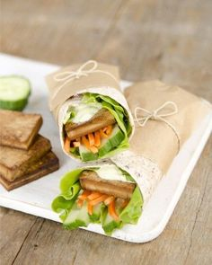 601 Best Vegan Lunch Ideas Images In 2019 Vegan Recipes