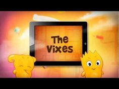Ckeck out Vixes trailer!