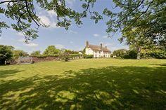 Detached House for sale Morchard Bishop, Crediton, Devon EX17 6SJ