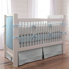 Anchor Print Sailboats And Nursery Bedding On Pinterest