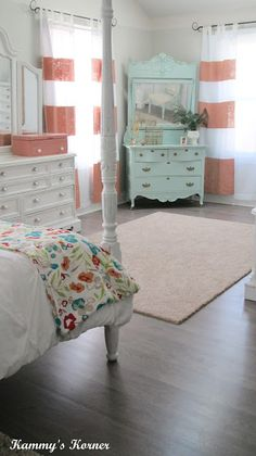 Kammy's Korner: room makeovers