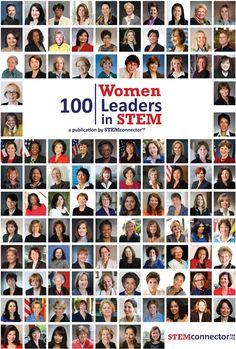 STEMconnector honors 100 Women Leaders in STEM
