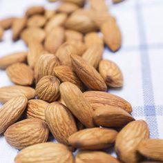 Natural Appetite Suppressants: Almonds
