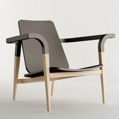 Modernatique by Hyung Suk Cho: What do you think? Is comfort compromised for minimalism?