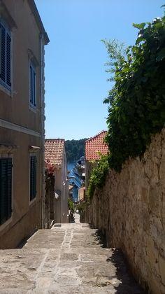 Cavtat Croatia, Boat Tours, Dubrovnik