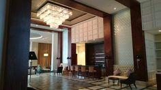 Makati Diamond Residences - Bar and Lounge