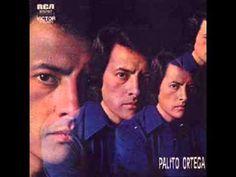 PALITO ORTEGA  - ALBUM COMPLETO - UN CANTO A LA VIDA - Lp Nº 29