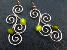 WireEarrings