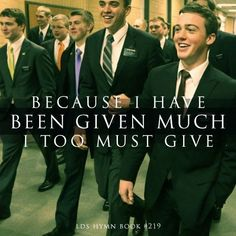 Missionaries:)