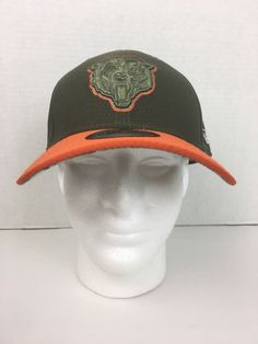 ZOO YORK New Era Camden Yards men/'s fitted hat black