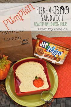Jif Whips Review Pumpkin Pie Spice, Fun Fall ideas for Kids, Healthy Lunch Ideas for Kids #Jif, #Fall, #KidsLunchIdeas