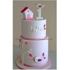 1st Birthday Cake Christening Cakes Sydney Designs picture 8585