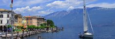 lake garda italy | Lake Garda the Largest Lake in Italy