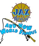 Jax Bar & Grill - Isla Mujeres Mexico  If you ever get to Isla Mujeres, definitely make sure Jax is one of your stops. Great people, great food, great atmosphere. One of my favorite places on the island.