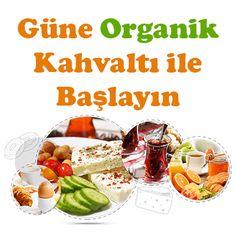 Sizler için seçtiğimiz nefis organik kahvaltılıklarla siz de güne keyifli başlayın..