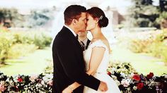 The ABCs of Booth and Brennan, a TV Romance to Die For - Bones - Zimbio