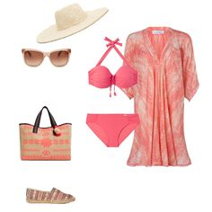 How to choose swimwear, swimsuits for plus size,