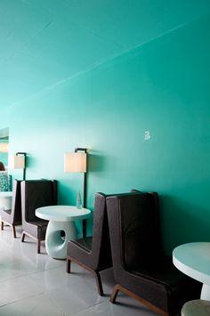 HOTEL CONDESA, MEXICO D.F.