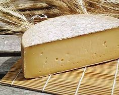 Gruyere Cheese Recipe