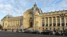 Petit Palais in Paris, Île-de-France