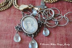Madame Campan by ChristineWallace on Etsy