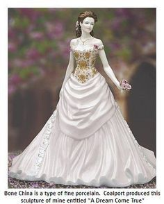 #porcelain  #porcelain figurines