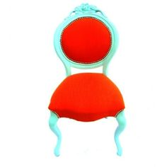 My design inspiration: Naimh Antique Chair on Fab.