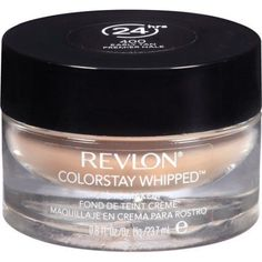 Revlon Colorstay Whipped Creme Makeup, Beige