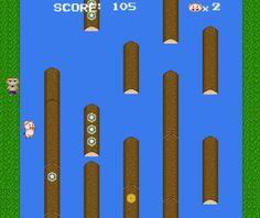 MARUTA game screen shot