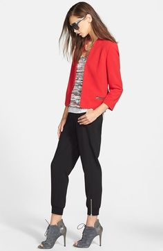 Free shipping and returns on Trouvé Blazer, Tank & Track Pants at Nordstrom.com.