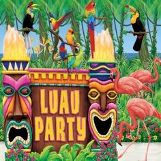 luauparty!