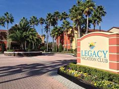 Legacy Vacation Club Orlando 2800 North Poinciana Blvd Kissimmee, FL USA 347465258 Download the Interval App to see more. https://play.google.com/store/apps/details?id=com.intervalworld.android