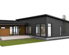 Kastelli - Plazia 154/178 PU Garage Doors, Shed, Outdoor Structures, Outdoor Decor, Home Decor, Houses, Decoration Home, Room Decor, Home Interior Design