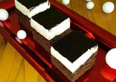 Négerkocka | Ildikó Kovács receptje - Cookpad receptek Sweets, Cake, Recipes, Food, Healthy Nutrition, Gummi Candy, Candy, Kuchen, Essen