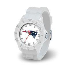 New England Patriots Cloud Watch