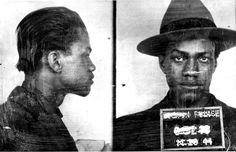 """artsandcrust: """"""""Police mug shot of future black activist Malcolm X, known as Malcolm Little"""" """"Malcolm X's challenge to mass incarceration """"The black power leader warned that America was a. Malcolm X Citations, Civil Rights Activists, By Any Means Necessary, Black History Facts, Black History People, 2pac, Fake Love, Thug Life, African American History"""