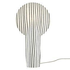 Paper lamp by René Barba for Ligne Roset